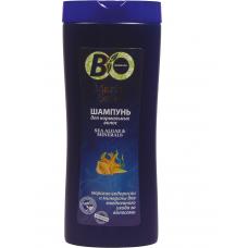 """Био Органик Шампунь для нормальных волос """"Морские водоросли и минералы"""" 250мл."""
