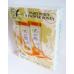 Набор «Молочная сыворотка и цветочный мёд» 2 предмета (шампунь 250мл, гель для душа 250мл)