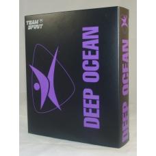 "Набор для мужчин ""Team Spirit"" - ""Deep Ocean"" 2 предмета"