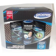 Набор Биокрим для мужчин 3 предмета