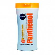 Молочко для тела с пантенолом